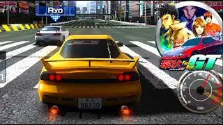 NEW Initial D Style PC Game : Fast Beat Loop Racer GT  Worth $10??