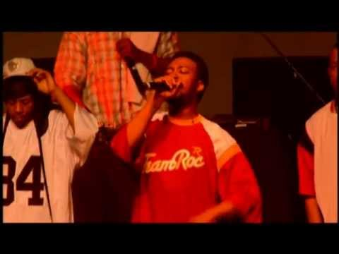 Wu Tang Clan - Criminology, Incarcerated Scarfaces & Brooklyn Zoo - Live@1080p