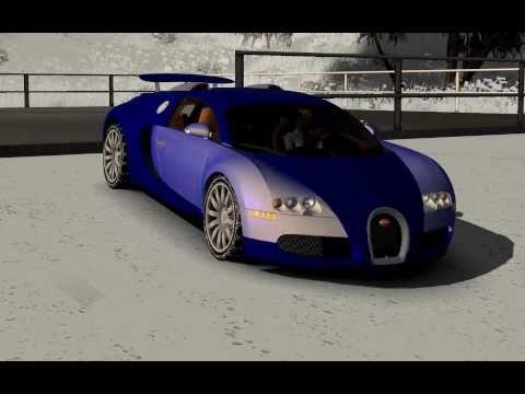 full download tdu bugatti veyron pur sang 16 4 w16 sound. Black Bedroom Furniture Sets. Home Design Ideas