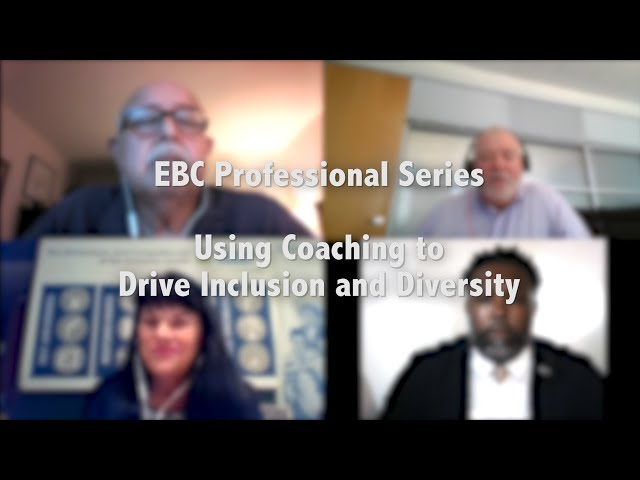 Using #Coaching to Drive Inclusion and Diversity | Fielding Graduate University