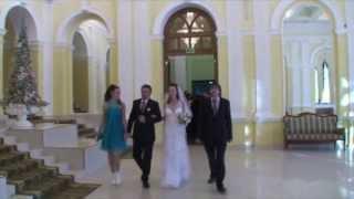 Дворец бракосочетаний, Воронеж