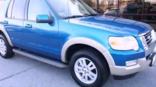 2010 Ford Explorer Royston GA