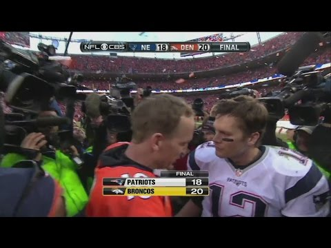 AFC Championship Highlights