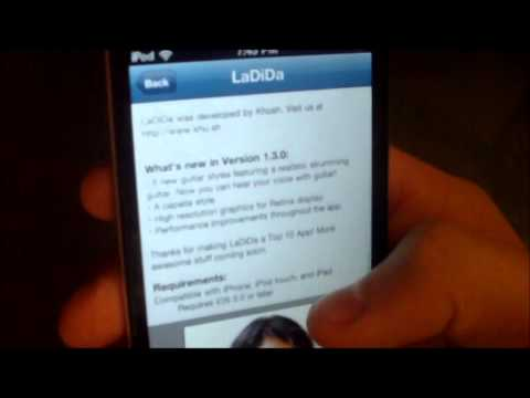 how to get comped a free ipod touch if yours has water damage from YouTube · Duration:  2 minutes 42 seconds
