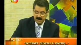 Ereyon com tr  Ege TV   Sektor   7 Aralık 2010