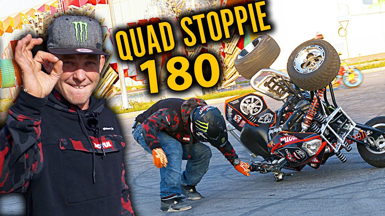 Download How to Best Quad Trick
