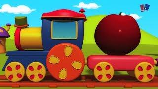 รถไฟบ๊อบเรี�...