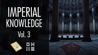 Plots of the Elder Council | Imperial Knowledge OST Vol. 3
