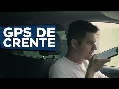 GPS DE CRENTE