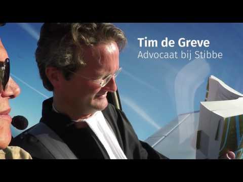 Tim de Greve - Collegebundel van Wolters Kluwer