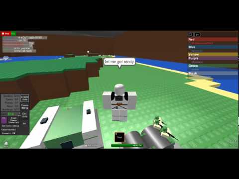 army games on roblox