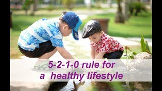 Are you worried if your parenting strategies ensuring a healthy lifestyle of child? it is natural to worry about children's health. make sure tha...