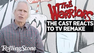The Warriors Cast Reacts to News of TV Remake