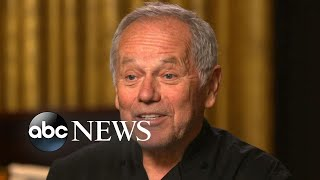 Wolfgang Puck's journey from tumultuous childhood in Austria to iconic chef | Nightline