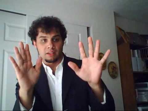 Sign Language Swear Words