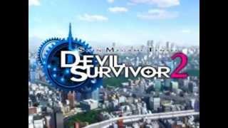 Shin Megami Tensei: Devil Survivor 2 - Opening [English]