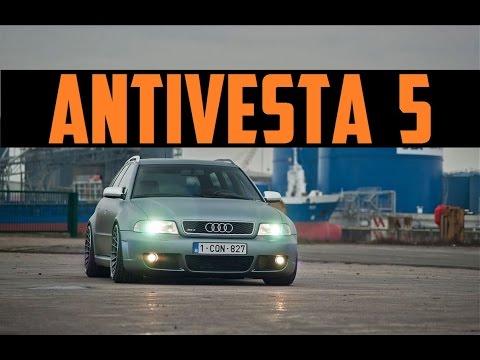 Audi A4 1.8Т ANTI VESTA 5. Замена прокладки клапанной крышки и натяжителя цепи (ГНЦ), форсунки.