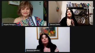 Alma de Artista con Rossana Méndez y Álvaro Hernández