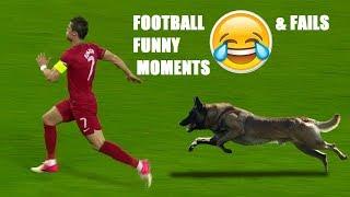 Football/Soccer - Funniest Moments and Fails!