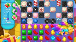 Candy Crush Soda Saga Level 1471 (3 Stars)