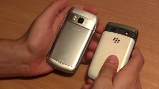 Nokia E6 Unboxing and Review - Symbian Anna - Touch Screen - QWERTY - iGyaan