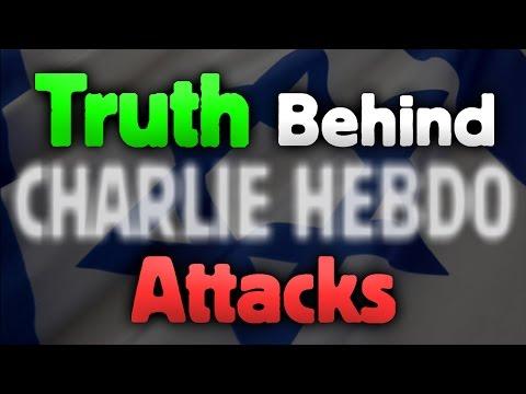 Who Was Behind CHARLIE HEBDO Attacks?