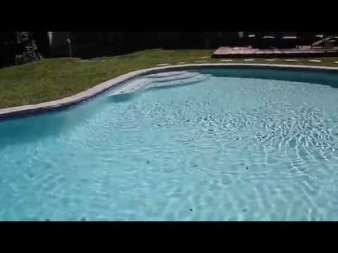 Doylestown Pa Pool Plaster Diamond Brite Oyster Quartz