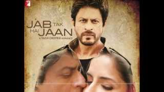 Saans - Jab Tak Hai Jaan Full Mp3 Song - 720p HD
