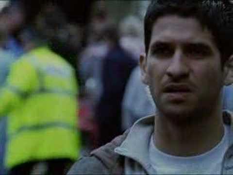 Spooks (MI5) - Countdown