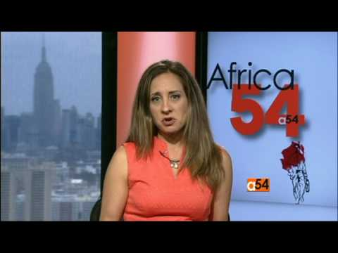 What Is Israel Looking For In Africa?