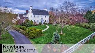 Video of 25 Old Farm Way | Newbury, Massachusetts real estate & homes by Dolores Person