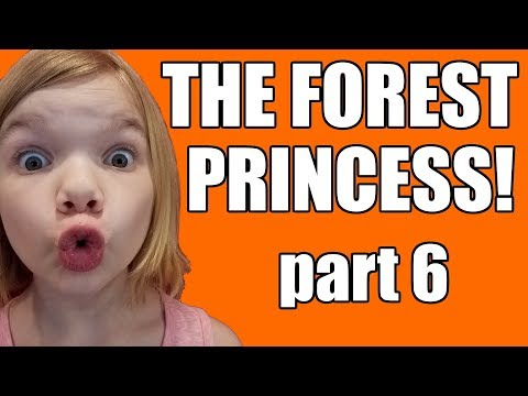The Forest Princess part 6, Babyteeth4 Mini Movie