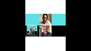 """TODD """"TJ"""" JOHNSON IG LIVE INTERVIEW WITH MISS PHASHUNTA"""