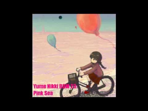yume nkki how to get to white desert