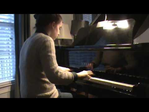 La Salon de Musique - Eugenie Rocherolle
