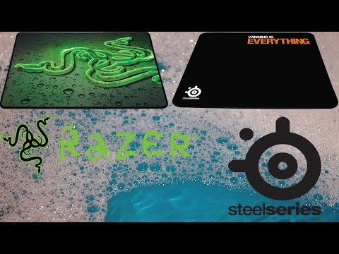 How To Clean Your Mousepad ? Gaming Mousepad Yıkanır mı ? Mousepad Yıkama Yöntemi.