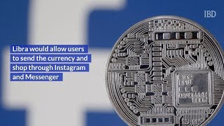 Facebook Stock Swings On Introduction Of Libra Digital Coin