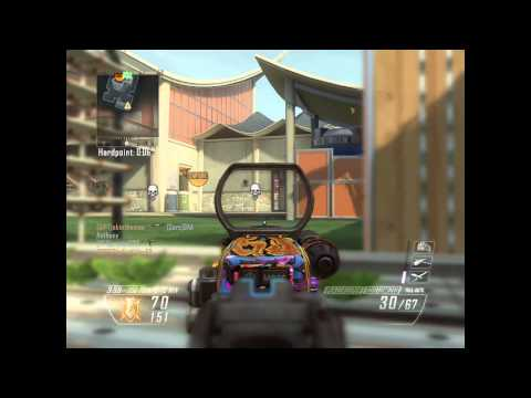 UpEastMarcum - Black Ops II Game Clip