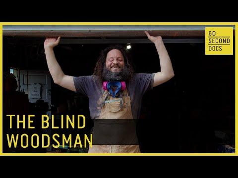 The Blind Woodsman