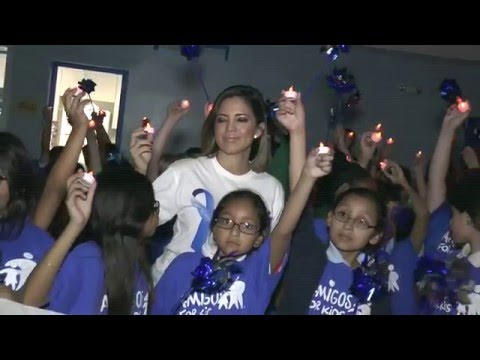 Amigos For Kids Blue Ribbon Child Abuse Awareness Events 2016
