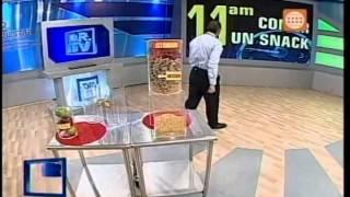Dr .TV Perú (19-02-2014) - B1 - Tema del día: La Hora Perfecta