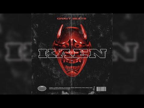 "Japanese Type Beats – Trap Mix – ""KAEN"""