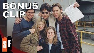 Urban Legend (1998) - Bonus Clip: Cast And Crew Discuss Director Jamie Blanks (HD)