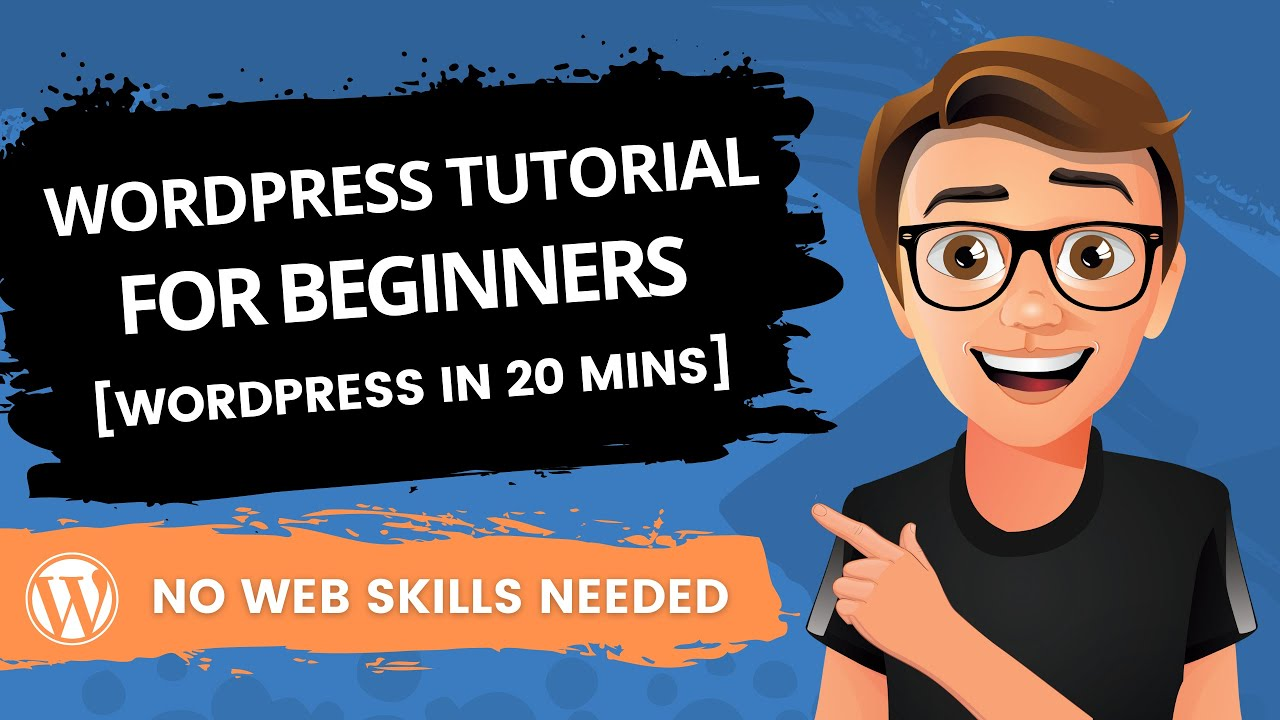 Image result for wordpress for beginners in 2019