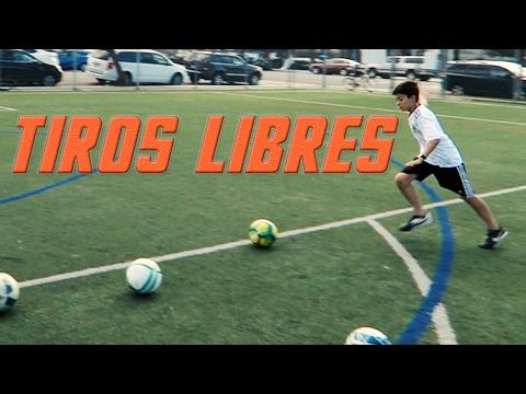 TIROS LIBRES CON HUGO MARKER Y PATRCK FLASH   EXQUISITE FOOTBALL