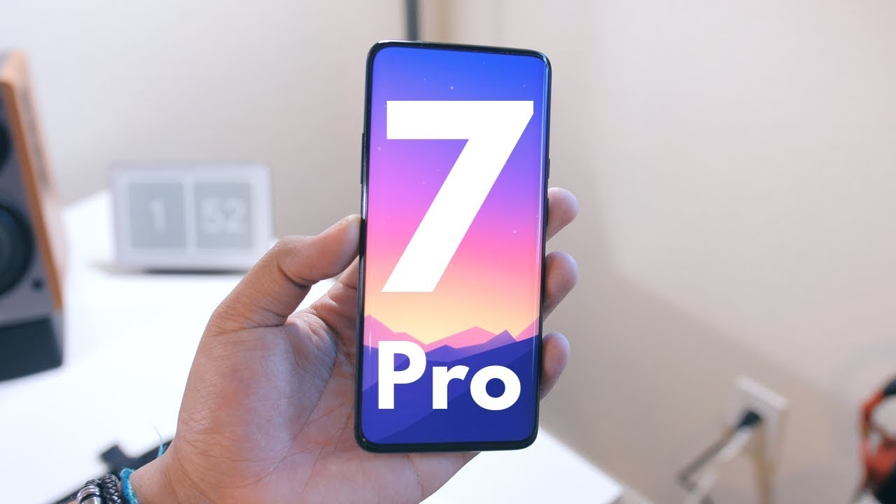 OnePlus 7 Pro Should I upgrade?