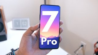 OnePlus 7 Pro (12GB) Review Videos