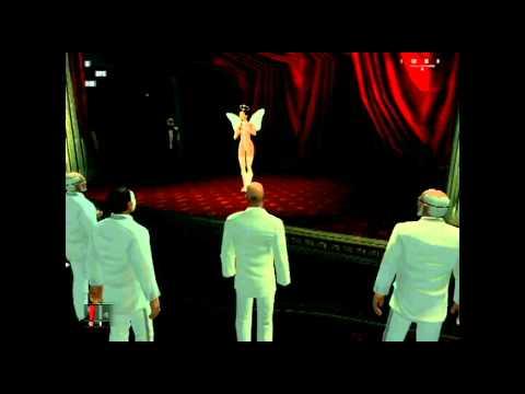 "Hitman: 47's Downtime Episode 3 - ""Karaoke"""