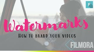 How to Add a Watermark to Your Videos