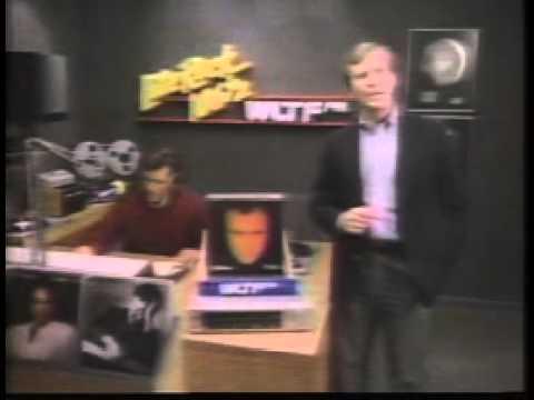 WLTF Lite Rock 1065 Cleveland 1987 Commercial